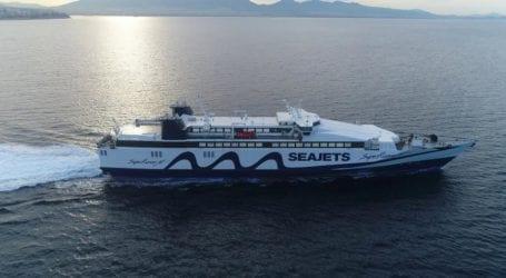 Σαν τις Σποράδες δεν έχει… – Πάνω από 80% η πληρότητα των πλοίων από Θεσσαλονίκη