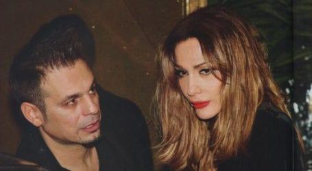Δέσποινα Βανδή – Ντέμης Νικολαΐδης: Χώρισαν μετά από 18 χρόνια γάμου