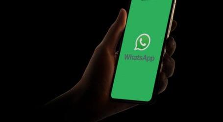 WhatsApp: Γιατί «μπάναρε» 2,5 εκατ. λογαριασμούς στην Ινδία;