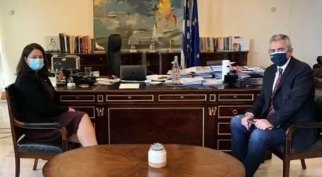 Χαρακόπουλος προς Κεραμέως: «Να διοριστούν οι επιτυχόντες εκπαιδευτικοί του διαγωνισμού ΑΣΕΠ 2008»
