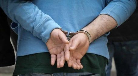 Σκιάθος: Συνελήφθη υπεύθυνος καφετέριας λόγω δυνατής μουσικής