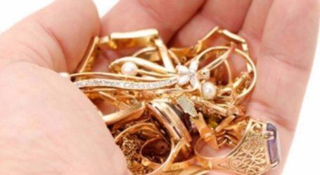 Λάρισα: Της πήραν κοσμήματα και τιμαλφή για να γίνει καλά ο… δήθεν άρρωστος γιος της!