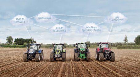 Προελαύνουν δύο Βολιώτικες εταιρείες στην έξυπνη γεωργία