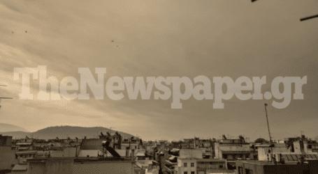 Έσπασε ρεκόρ η αέρια ρύπανση στον Βόλο από τη φωτιά στην Εύβοια: Τι πρέπει να κάνετε – Οδηγίες από τη Μ. Παγώνη