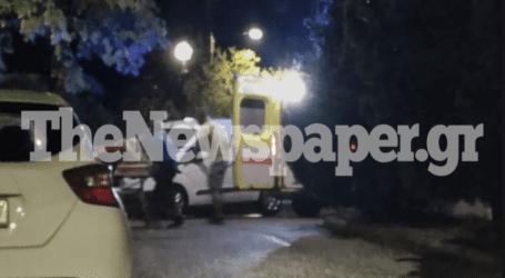 Δεύτερο σοκ στη Ν. Ιωνία σε λίγες ώρες – Κι άλλη γυναίκα έπεσε από βεράντα διαμερίσματος [εικόνες]