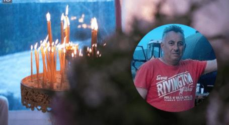 Στεφανοβίκειο: Αύριο το τελευταίο αντίο στον 55χρονο Γιάννη Τσίγγα