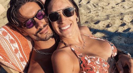 Γιώργος Καράβας: Οικογενειακές διακοπές στην Σκιάθο για τον coach του GNTM