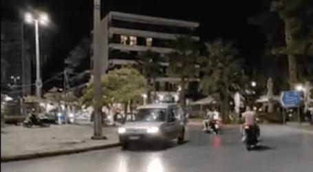 Βόλος: Πήγαινε ανάποδα στην οδό Ιάσονος!