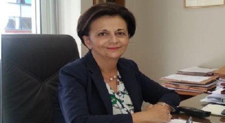 Συναντήσεις με κατοίκους και φορείς του Νοτίου Πηλίου από την τέως υφυπουργό, Μαρίνα Χρυσοβελώνη