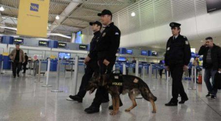 Σκιάθος: Ήθελε να «πετάξει» για Νάπολη με πλαστό διαβατήριο και συνελήφθη
