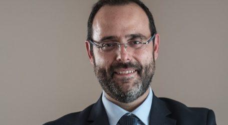 «Τρέχει» ο Κων. Μαραβεγιας τις διαδικασίες χωροθέτησης του νέου Δικαστικού Μεγάρου Βόλου