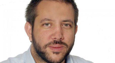 Μεϊκόπουλος: «Αναγκαία η λειτουργία Γραφείου ΕΦΚΑ που να εξυπηρετεί τις περιοχές του Δήμου Ζαγοράς»