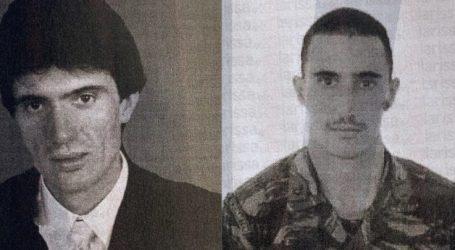 """Λάρισα: Τελευταίο """"αντίο"""" για πατέρα και γιο που σκοτώθηκαν στο τροχαίο με τη μηχανή"""