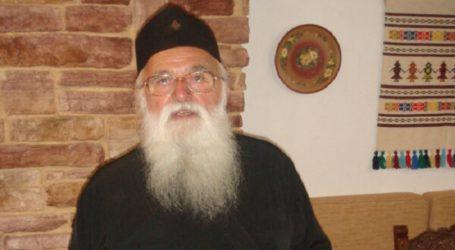 Παπά Μαρίνος Γεωργακόπουλος: Ένας παπάς, ένας πατέρας, ένας ταπεινός ηγέτης
