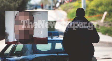 Βόλος: Χτυπούσε το θύμα με τούβλο στο κεφάλι – Η ομολογία του δράστη στους αστυνομικούς