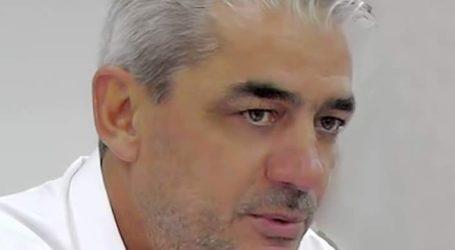 Πάσχος σε Νασίκα: Να μην κουνάει το δάχτυλο σε επαγγελματίες του Βελεστίνου