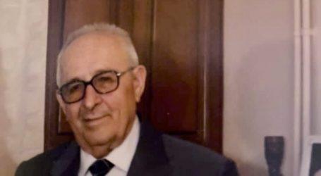 «Έφυγε» από τη ζωή ο Ευάγγελος Νασιόπουλος