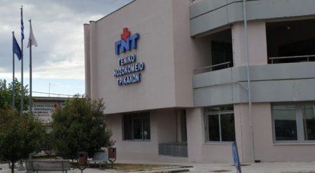 Πολλά κρούσματα, λίγες νοσηλείες με covid-19 στο Νοσοκομείο