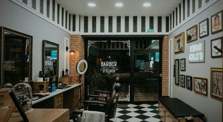 Barber O'Clock: Η σύγχρονη εκδοχή του μπαρμπέρικου