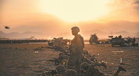 Αφγανιστάν – Το ναυάγιο της Δύσης στο «νεκροταφείο των αυτοκρατοριών»