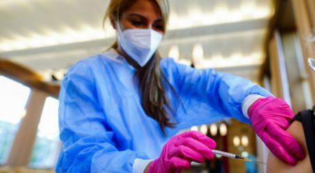 Κορονοϊός – Αυξάνονται οι νέοι που εμβολιάζονται – Οι πρωταθλητές και η κάλυψη ανά ηλικιακή ομάδα