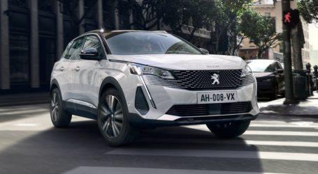 Τα προηγμένα κινητήρια σύνολα του νέου Peugeot 3008