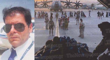 Ένας Βολιώτης στην κόλαση του Αφγανιστάν – Όσα λέει αποκλειστικά στο TheNewspaper.gr για τους Ταλιμπάν