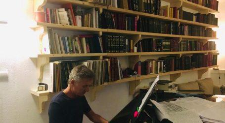 Γιάννης Αχυρόπουλος: Ο Λαρισαίος πιανίστας του Ritz στο Παρίσι που κατέκτησε τον κόσμο