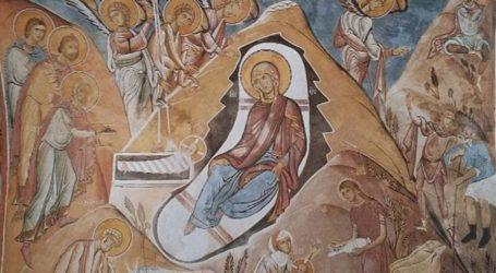 Μαθήματα τεχνοτροπίας βυζαντινών εικόνων στον Δήμο Ρήγα Φεραίου