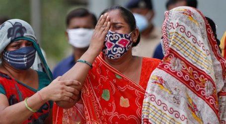 Αυξάνονται τα περιστατικά Covid-19 στην Ινδία