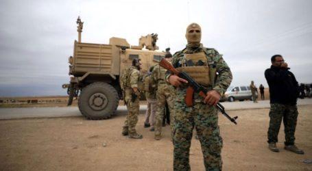 15 στρατιωτικοί νεκροί και έξι αγνοούμενοι σε «τρομοκρατική» ενέργεια