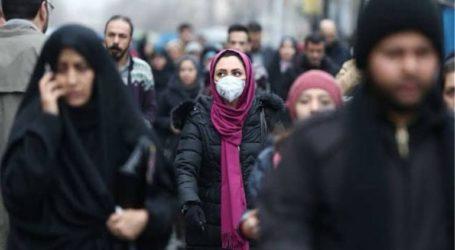 Αριθμός-ρεκόρ των νέων περιστατικών μολύνσεων Covid-19 στο Ιράν
