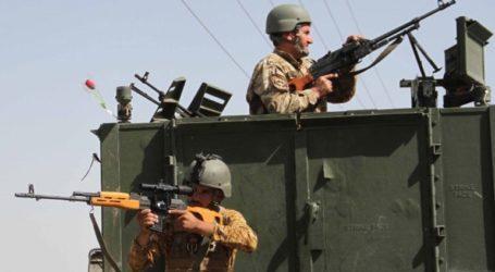 Ισχυρή έκρηξη στην Καμπούλ