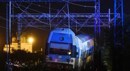 Τσεχία: Σύγκρουση τρένων με δύο νεκρούς