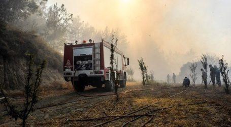 Απαγόρευση κυκλοφορίας στους δασικούς δρόμους Ρόδου, Κω και Καρπάθου λόγω υψηλού κινδύνου εκδήλωσης πυρκαγιάς
