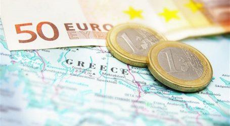 ΟΔΔΗΧ: Άντληση 812,5 εκατ. ευρώ από δημοπρασία 3μηνων εντόκων