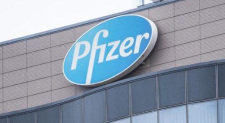 Η Pfizer θα απαιτήσει από τους εργαζομένους της να εμβολιαστούν