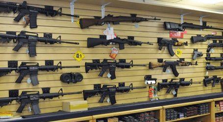 Αγωγή σε βάρος αμερικανικών εταιρειών κατασκευής όπλων