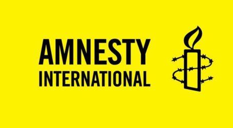 Η Διεθνής Αμνηστία κατηγορεί τον στρατό της Νιγηρίας πως σκότωσε 115 ανθρώπους