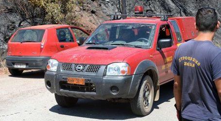Συνεχίζονται τα προβλήματα με τις φωτιές στη Μεσσηνία
