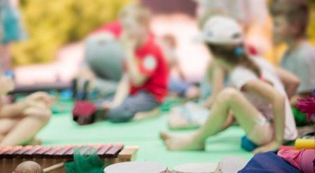 Δωρεάν κατασκήνωση για τα παιδιά των πυρόπληκτων οικογενειών