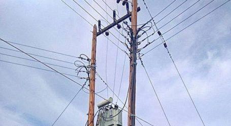 Ξεκίνησε η αποκατάσταση της ηλεκτροδότησης σε Αττική, Εύβοια, Πελοπόννησο