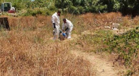 Ταυτοποιήθηκε ο σκελετός που βρέθηκε σε βαρέλι