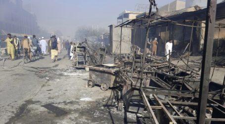 Οι Ταλιμπάν κατέλαβαν πέντε από τις 34 πρωτεύουσες επαρχιών