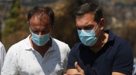 Ο κ. Μητσοτάκης δεν έχει αντιληφθεί το μέγεθος της καταστροφής, ούτε της ανικανότητας του επιτελικού κράτους