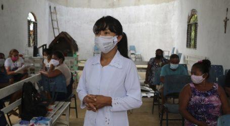1.148 θάνατοι το τελευταίο 24ωρο στη Βραζιλία