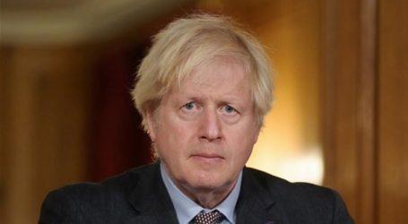 Ο Τζόνσον συγκαλεί εκτάκτως την κυβερνητική επιτροπή διαχείρισης κρίσεων με αντικείμενο το Αφγανιστάν