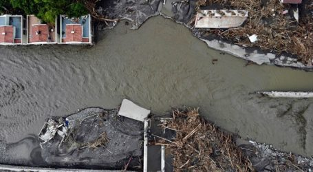 Τουλάχιστον 40 νεκροί από τις πλημμύρες στην Τουρκία