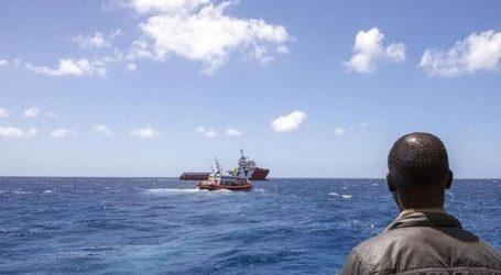 Δεκάδες Ροχίνγκιας φέρονται ως αγνοούμενοι μετά το ναυάγιο πλοίου