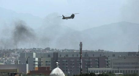Η Γαλλία μεταφέρει την πρεσβεία της στον χώρο του αεροδρομίου της Καμπούλ
